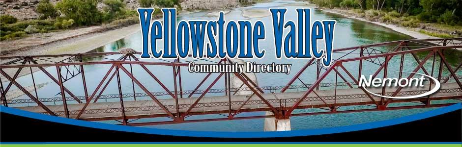 Yellowstone Directory